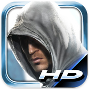 Die Assassin's Creed - Altair's Chronicles App für Dein iPad