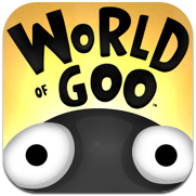 Die World of Goo iPad App