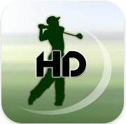 Die Everyday Golf Coach HD App für Dein iPad