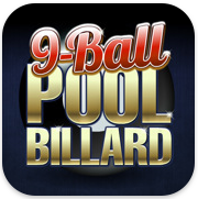 Die 9-Ball Poll Billard App