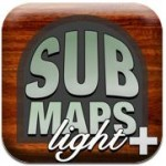 SubMaps - subway maps right in you pocket