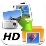 Photo-Sort for iPad - Organize your photos and videos into folders