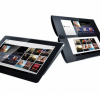 Sony Tablets S1 & S2