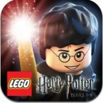 LEGO Harry Potter für iPad