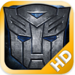 Transformers 3 - Action-Kracher für iPad und iPhone
