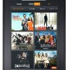 Amazone - Kindle Fire
