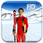 Schnee-Fitness-Training HD